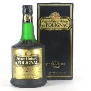 Prince Hubert de Polignac VSOP Cognac 68cl