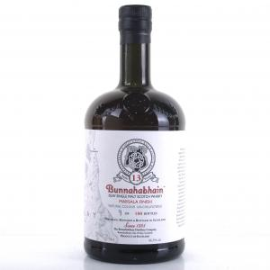 Bunnahabhain 13 Year Old Feis Ile 2017 / Committee Exclusive