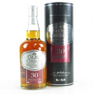 Glen Orrin 30 Year Old Blended Whisky