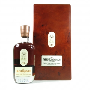 Glendronach 20 Year Old Octaves