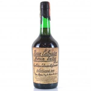 Morin Extra Vieux Calvados