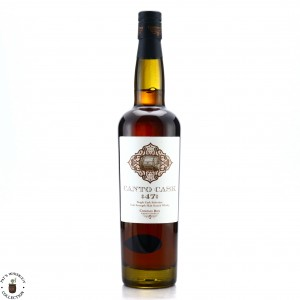 Compass Box Canto Cask #47 / LMDW