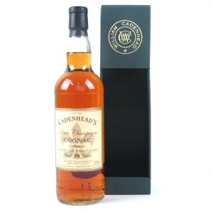 Charpentier Cadenhead's 30 Year Old Cognac