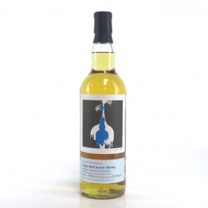 Glentauchers Elixir Distillers 19 Year Old / Art of Whisky Bottling