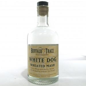 Buffalo Trace 'White Dog' Wheated Mash 37.5cl