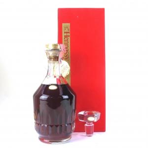 Hennessy VSOP / Baccarat Crystal Decanter