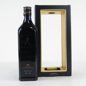 Johnnie Walker Centenary Edition Black Label