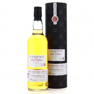 Clynelish 1997 A.D. Rattray 17 Year Old