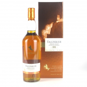 Talisker 30 Year Old 2015 Release