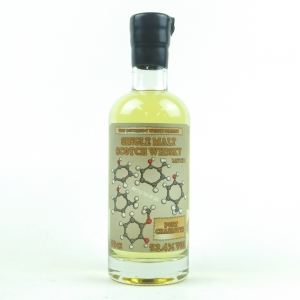 Port Charlotte That Boutique-y Whisky Company Batch #1