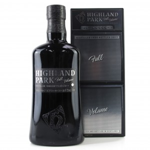Highland Park 1999 Full Volume