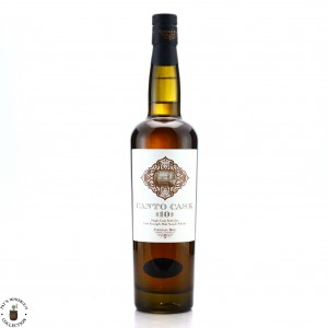 Compass Box Canto Cask #10 / Qualityworld