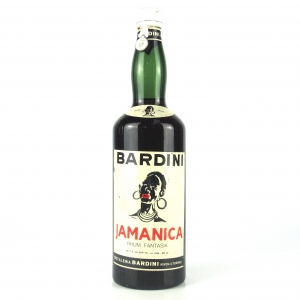 Bardini Jamanica Rhum Fantasia 1 Litre 1950s