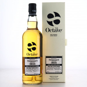 Dalmunach 2016 Duncan Taylor 3 Year Old The Octave