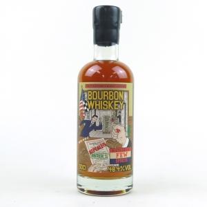 FEW Spirits Bourbon That Boutique-y Whisky Company Batch #1