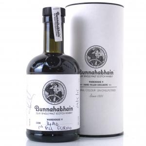 Bunnahabhain Hand Filled 20cl / 1st Fill Oloroso