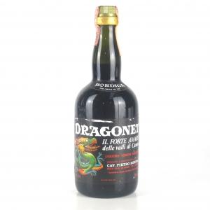 Bordiga Dragoneta Amaro 1980s