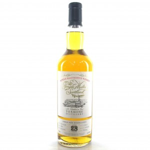 Tormore 1988 Single Malts of Scotland 28 Year Old