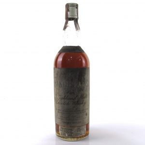 Macallan 1954 / Campbell Hope and King