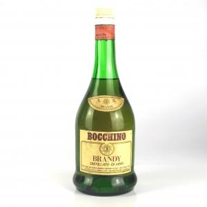 Bocchino VS Brandy 1970s