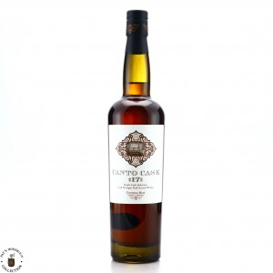 Compass Box Canto Cask #17 / Greece & Japan