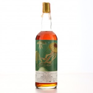 Macallan 1970 Moon Import / The Sea