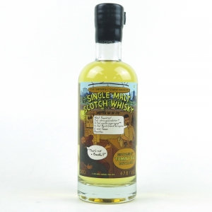 Tomintoul That Boutique-y Whisky Company Batch #1