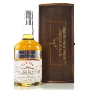 Caol Ila 1979 Douglas Laing 28 Year Old / The Whisky Shop
