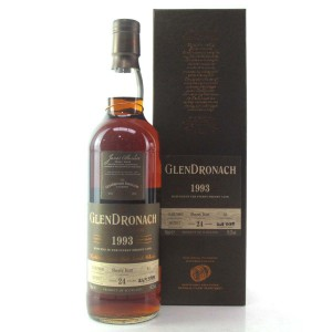 Glendronach 1993 Single Cask 24 Year Old #43