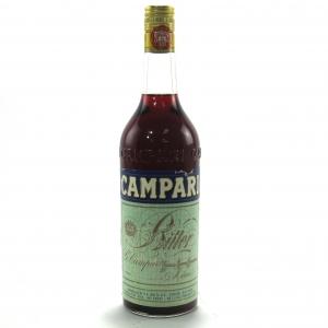 Campari Bitter 1970s