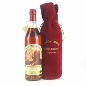 Pappy Van Winkle 20 Year Old Family Reserve