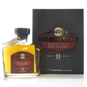 Teeling 11 Year Old The Liberties Single Malt