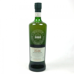 Rosebank 1990 SMWS 23 Year Old 25.66