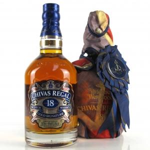 Chivas Regal 18 Year Old Vivienne Westwood