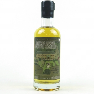 Glenrothes That Boutique-y Whisky Company Batch #1