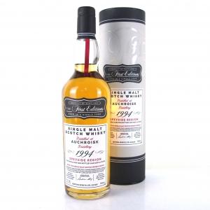 Auchroisk 1994 Edition Spirits 22 Year Old
