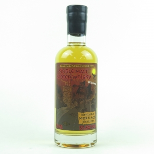 Mortlach That Boutique-y Whisky Company Batch #1
