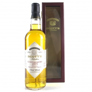 Convalmore 1974 Scotts Selection 31 Year Old