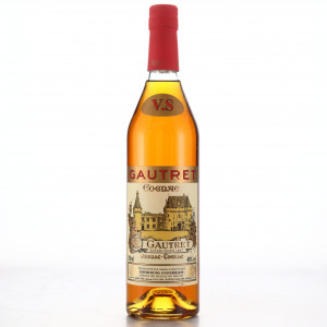 Gautret VS Cognac