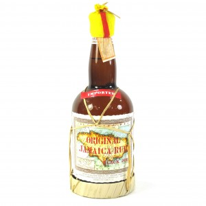 Black Joe Jamaican Rum