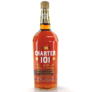 Old Charter 101 Kentucky Straight Bourbon