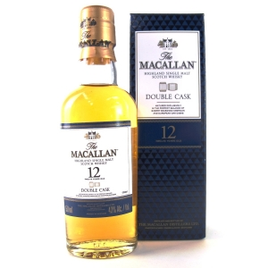 Macallan 12 Year Old Double Cask 5cl