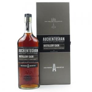 Auchentoshan 2004 Single Oloroso Cask Distillery Exclusive