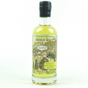 Fettercairn That Boutique-y Whisky Company Batch #1