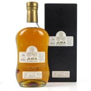Jura 1993 Elements / Air