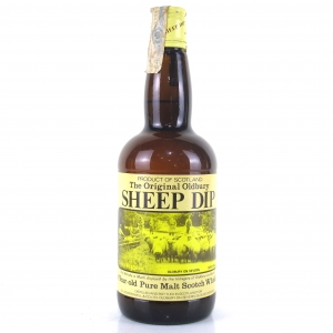 Sheep Dip 8 Year Old