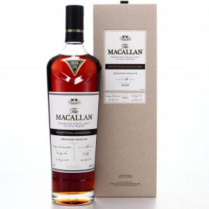 Macallan 1997 Exceptional Cask #5542-02/ 2019 Release