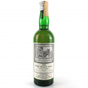 Pure Single Malt 1964 Berry Brothers and Rudd / Soc. Best Import