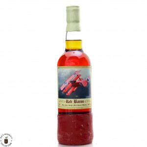 Red Baron Jack Wiebers Islay Single Malt