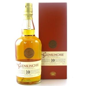 Glenkinchie 10 Year Old